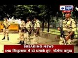 India News : Nationwide security blanket ahead of Independence Day