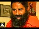 NewsX exclusive: Baba Ramdev slams govt over Ramlila crackdown - NewsX