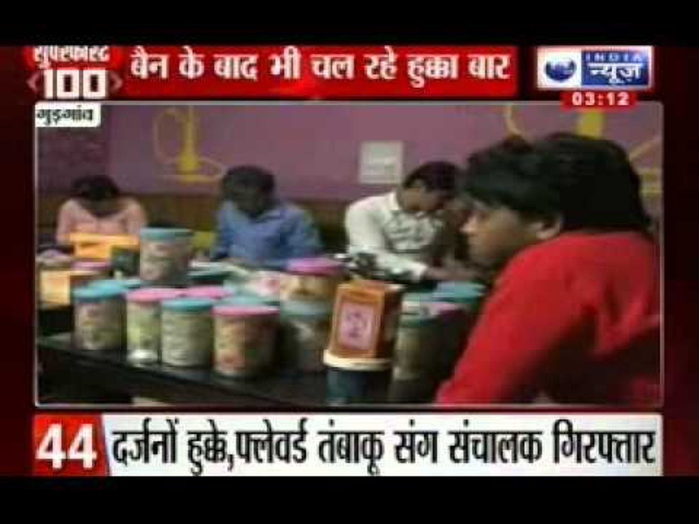 India News :  Super Fast 100 News on 28th August