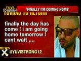 Yuvraj Singh to return to India today - NewsX
