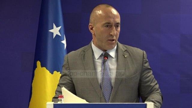 Haradinaj: Taksa na përçau!  - Top Channel Albania - News - Lajme