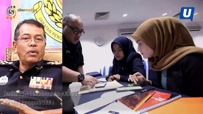 Sibermedia anjur kursus media sosial di Akademi Pengangkutan Jalan Malaysia