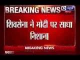 Shiv Sena targets Modi, says Advani era has not ended