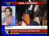 Rave party: Went to the party for good music, clarifies Shilpa Saklani - NewsX