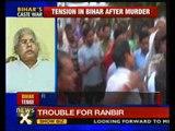 Lalu condemns Ranvir Sena chief's death - NewsX
