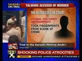 Aarushi murder case: Talwar's trial begins - NewsX
