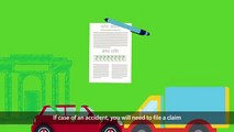How to Claim Car Insurance - Car Insurance Basics by Reliance General Insurance