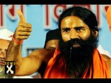 Ramdev meets Mulayam over black money - NewsX