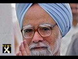Presidential Polls: Cong rules out Manmohan Singh as Prez - NewsX