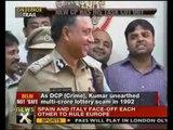 Neeraj Kumar takes over as Delhi Police Commissioner - NewsX