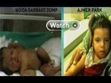 Two female babies found abandoned in Noida, Ajmer - NewsX