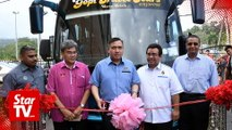 Transport Ministry to review effectiveness of bus subsidy