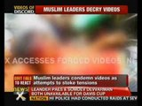 NewsX accesses forged videos being spread by terrorists - NewsX