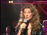 """8) """" Céline DION & Jean-Jacques GOLDMAN : Tapis Rouge """""""