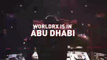 FIA World Rallycross Abu Dhabi 2019 - Yas Marina Circuit