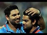 Yuvraj, Virat help India beat Afghanistan in World T20 opener - NewsX