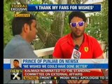 We could have done better in WC T20: Yuvraj Singh - NewsX