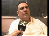 Boman Irani lends voice to a 'bear' in Delhi Safari - NewsX