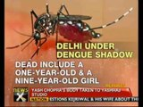 Dengue outbreak in India - NewsX