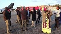 Formation pour 11 stagiaires  des aéroports d'Afrique de l'ouest et central