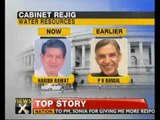 Cabinet reshuffle: 22 ministers sworn in, Oppn unimpressed - NewsX