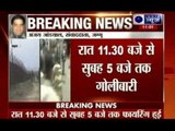 Pak violates ceasefire on third day ,firing continues in Arnia sector