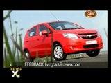 First Drive: Chevrolet Sail U-VA - NewsX