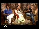 Ajay, Sonakshi talk about Son Of Sardaar - NewsX