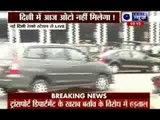 Delhi: Auto-rickshaw drivers to hold day-long strike today