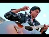 Shahrukh Khan talks about his JTHJ character Samar - NewsX
