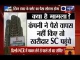 Supreme Court asks Supertech to refund buyers in Noida twin towers