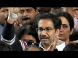 Uddhav Thackeray calls for Shiv Sena meet at Matoshree - NewsX