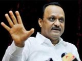Ajit Pawar sworn-in as Maharashtra Deputy CM - NewsX