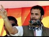 Gujarat polls: Modi ignores common man, says Rahul Gandhi - NewsX