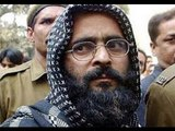 BJP demand Afzal Guru's hanging - NewsX