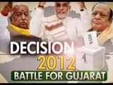 Exit polls predict BJP hat-trick in Gujarat; Congress edge in Himachal - NewsX