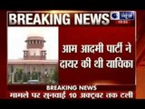 Supreme Court tells Centre to speed up Delhi government formation