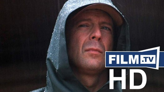Unbreakable Trailer Deutsch