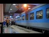 Rail fares hiked, effective from midnight Jan 21