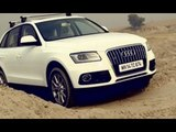 Audi Q5: First Drive