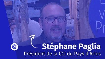 La CCI Pays d'Arles présente au Salon de l'Agriculture 2019
