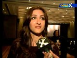 Marriage not on cards in 2013: Soha Ali Khan