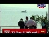 Sea plane service for Sai devotees from Mumbai to Shirdi