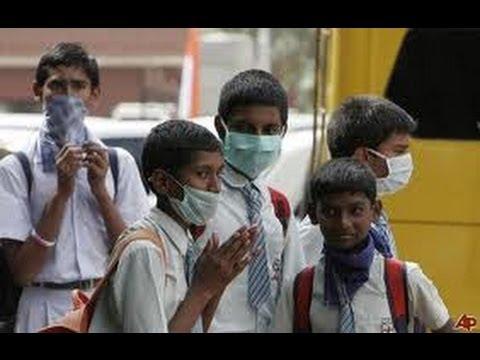 Swine flu menace is back in Delhi