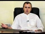 Omar Abdullah questions 'secret hanging' of Afzal Guru