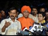 Kejriwal is insensitive, ambitious & selfish: Swami Agnivesh
