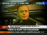 Jaitley phone tap case: Interim report submitted to Home Ministry