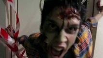 ESCAPE GAME L'attaque des Zombies