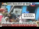 BJP MLA Bhawani Singh Rajawat denies threatening voters