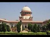 SC adjourns Babri demolition case